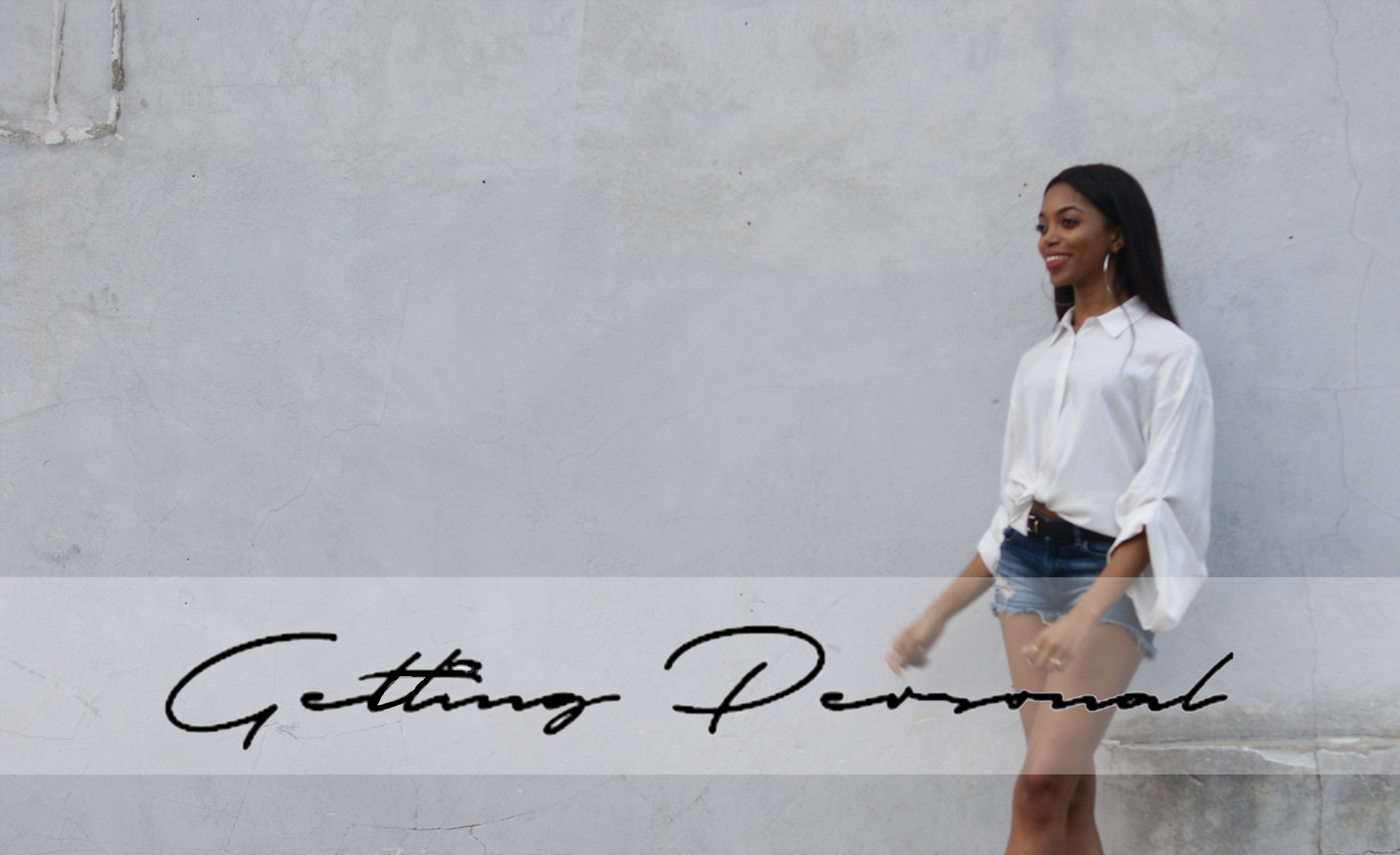TAYJERS | Getting Personal
